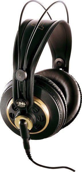 Słuchawki AKG K240 Studio 1