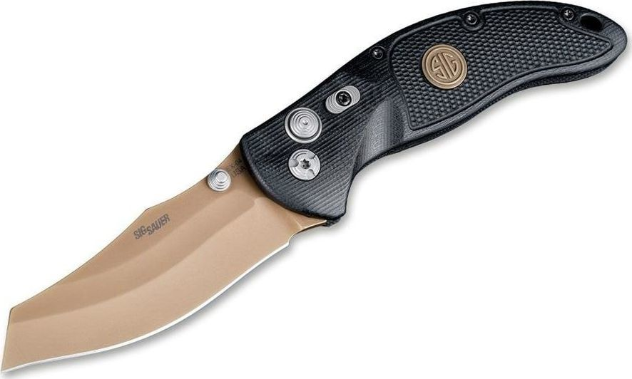 Hogue Nóż Hogue SIG 36460 EX-04 Emperor Scorpion 3.5 uniwersalny 1