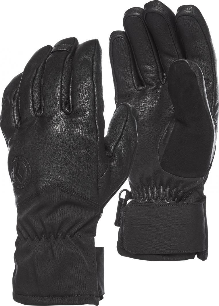 Black Diamond Rękawice narciarskie męskie Tour Gloves Black r. L 1