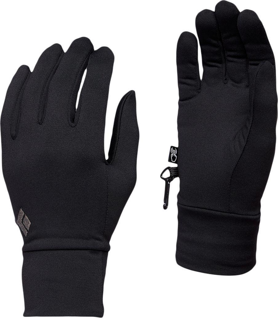 Black Diamond Rękawiczki unisex Lightweight Screentap Gloves Black r. S 1