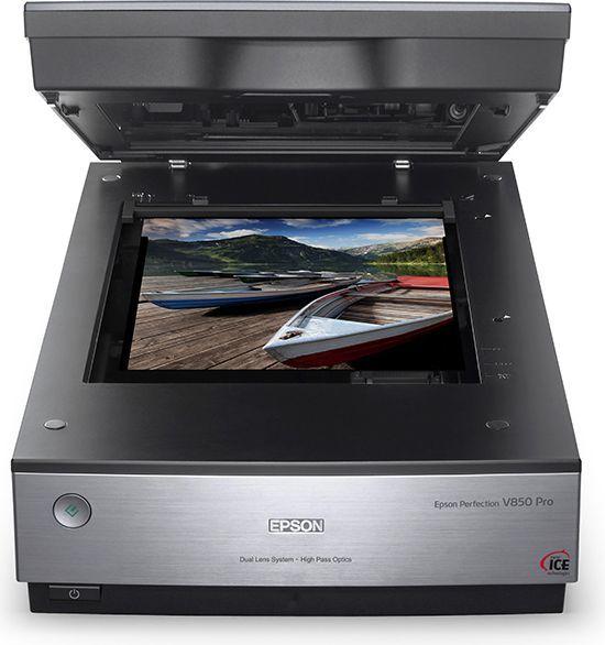 Skaner Epson Perfection V850 Pro 1