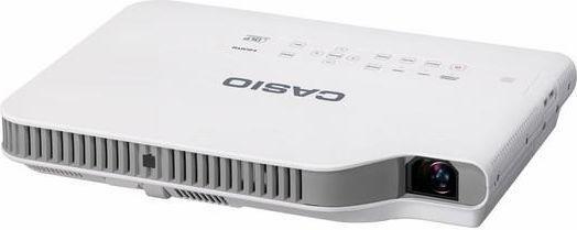 Projektor Casio XJ-A257 LED 1280 x 800px 3000lm DLP  1