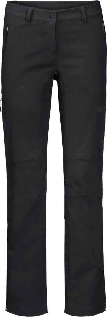 Jack Wolfskin Spodnie damskie Activate Sky Xt black r. 38 (1505441-6000) 1