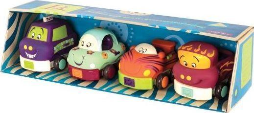 B.Toys B. Toys, Wheeeels B.Baby, 1+ uniwersalny 1