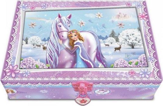 Pulio Pecoware Zestaw w pudełku z pamiętnikiem Koń 1