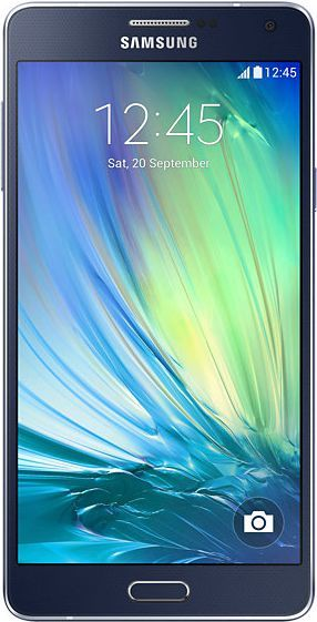 Smartfon Samsung 16 GB Czarny  (SM-A700FZKAXEO) 1