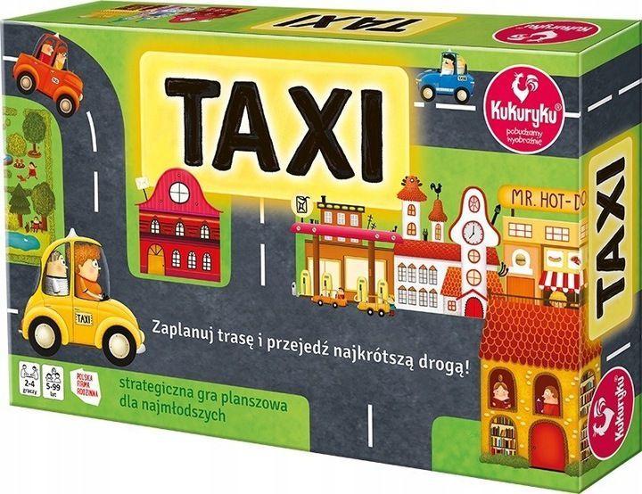 Promatek Taxi 1