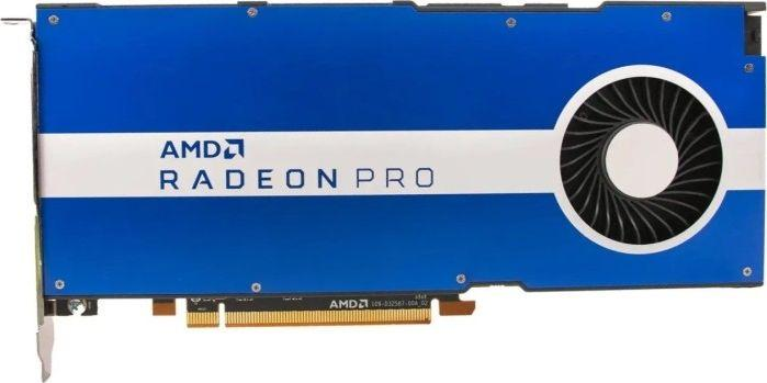 Karta graficzna AMD Radeon Pro W5500 8GB GDDR6 (100-506095) 1