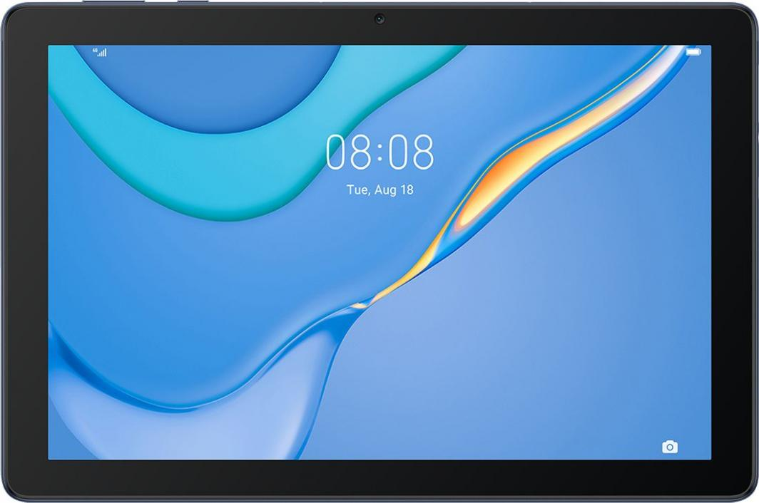 Tablet Huawei MatePad T10 2/32GB LTE Niebieski (AgassiR-L09B) 1