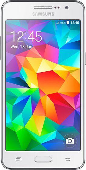 Smartfon Samsung 8 GB Biały  (SM-G531FZWAXEO) 1