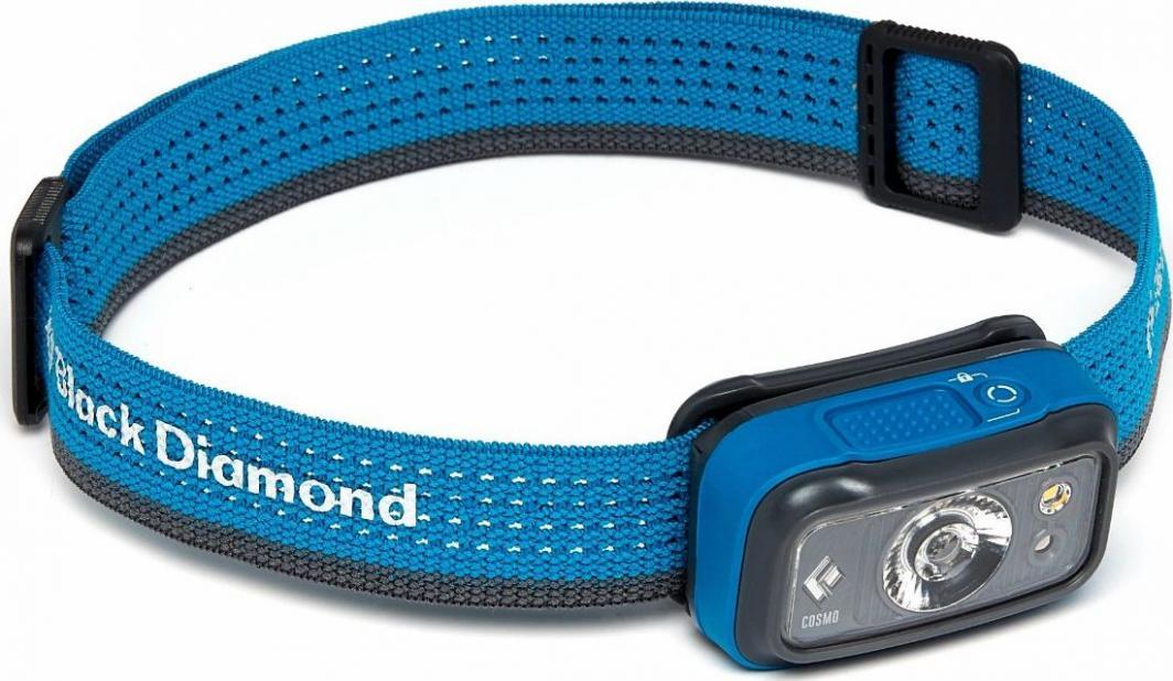 Black Diamond Latarka czołowa Cosmo 300 Azul 1
