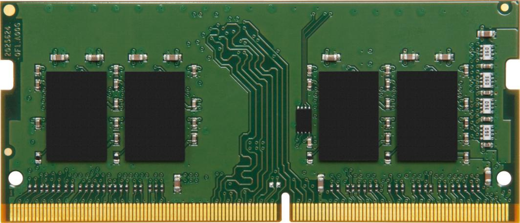 Pamięć do laptopa Kingston DDR4 SODIMM 8GB 3200MHz CL22 (KVR32S22S6/8) 1