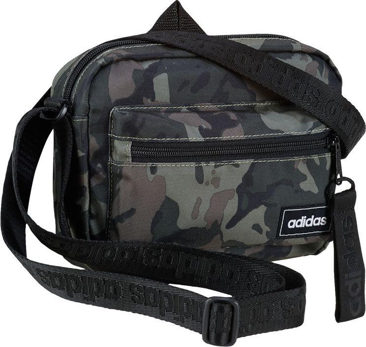 Adidas adidas Classic Cam Org Bag GE6147 wielokolorowe One size 1