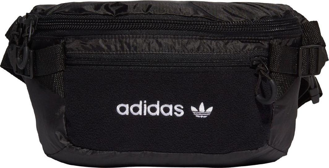 Adidas adidas Premium Essentials Large Waist Bag GD5000 czarne One size 1