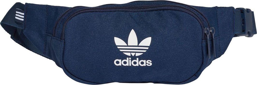 Adidas adidas Essential Crossbody Bag GD4592 granatowe One size 1