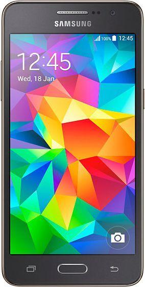 Smartfon Samsung 8 GB Szary  (SM-G530FZAAXEO) 1