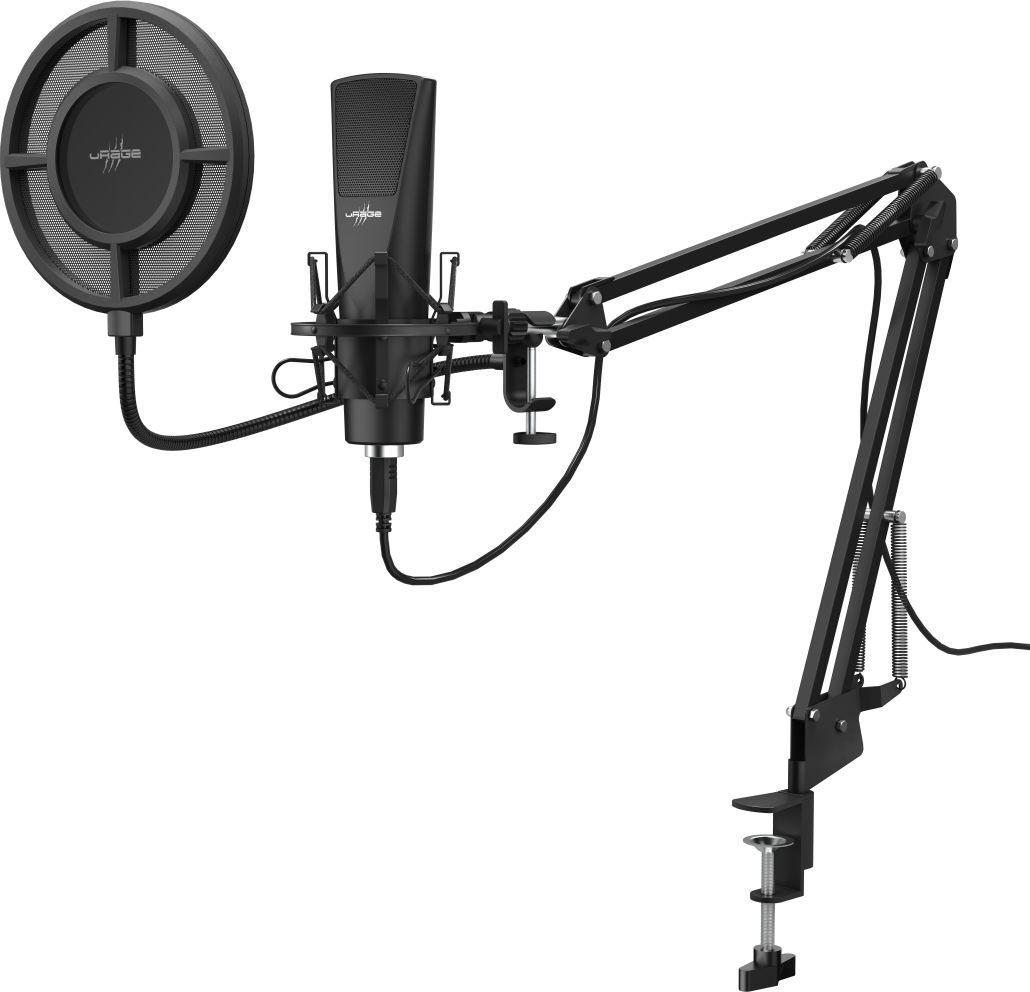 Mikrofon Hama Stream 800 Plus 1