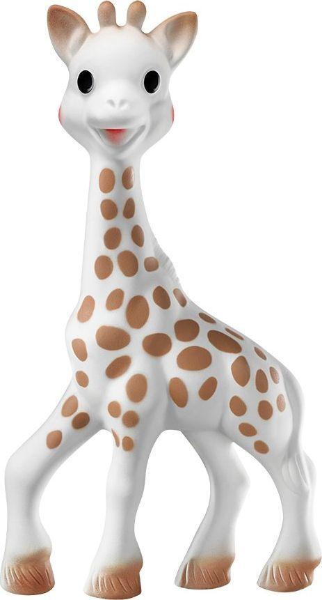 Sophie la Girafe Żyrafa Sophie w pudełku SoPure Sophie La Giraffe 1