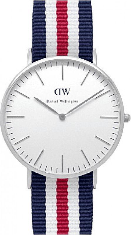 Zegarek Daniel Wellington DW00100016/0202DW Classic Canterbury 1