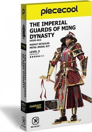 Piececool Piececool, Strażnik Dynastii Ming 1