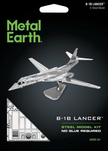 Metal Earth Metal Earth, B-1B Lancer Bombowiec Strategiczny U.S. Air Force 1