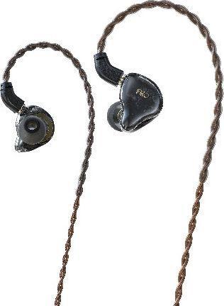 Słuchawki FiiO FD1 1