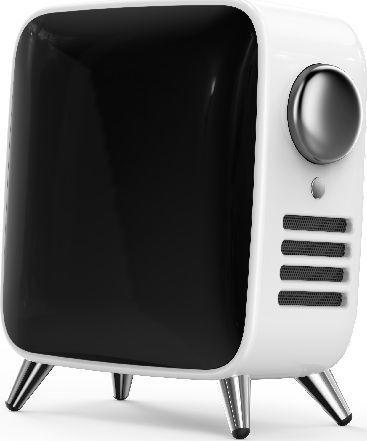 Głośnik Divoom Tivoo-Max biały 1