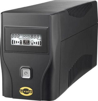 UPS Orvaldi Sinus 800 LCD (VPS800) 1