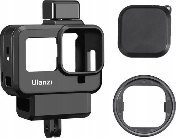 Ulanzi Ramka Frame Mount 3x Adapter Do Gopro Hero 8 Black 1