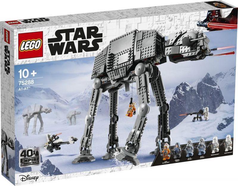 LEGO Star Wars At-At (75288) 1