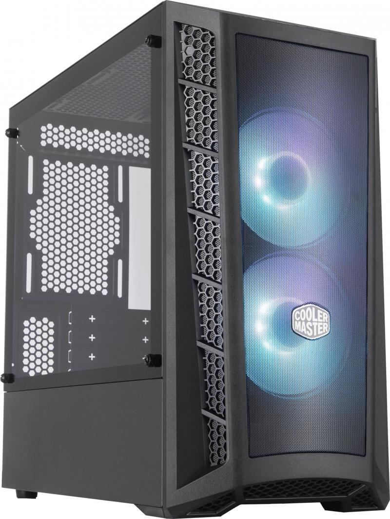 Obudowa Cooler Master MasterBox MB311L ARGB + Kontroler ARGB (MCB-B311L-KGNN-S02) 1