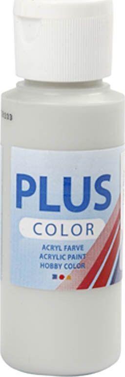 Creativ Company Farba PLUS Color 60 ml Jasno Szara 1