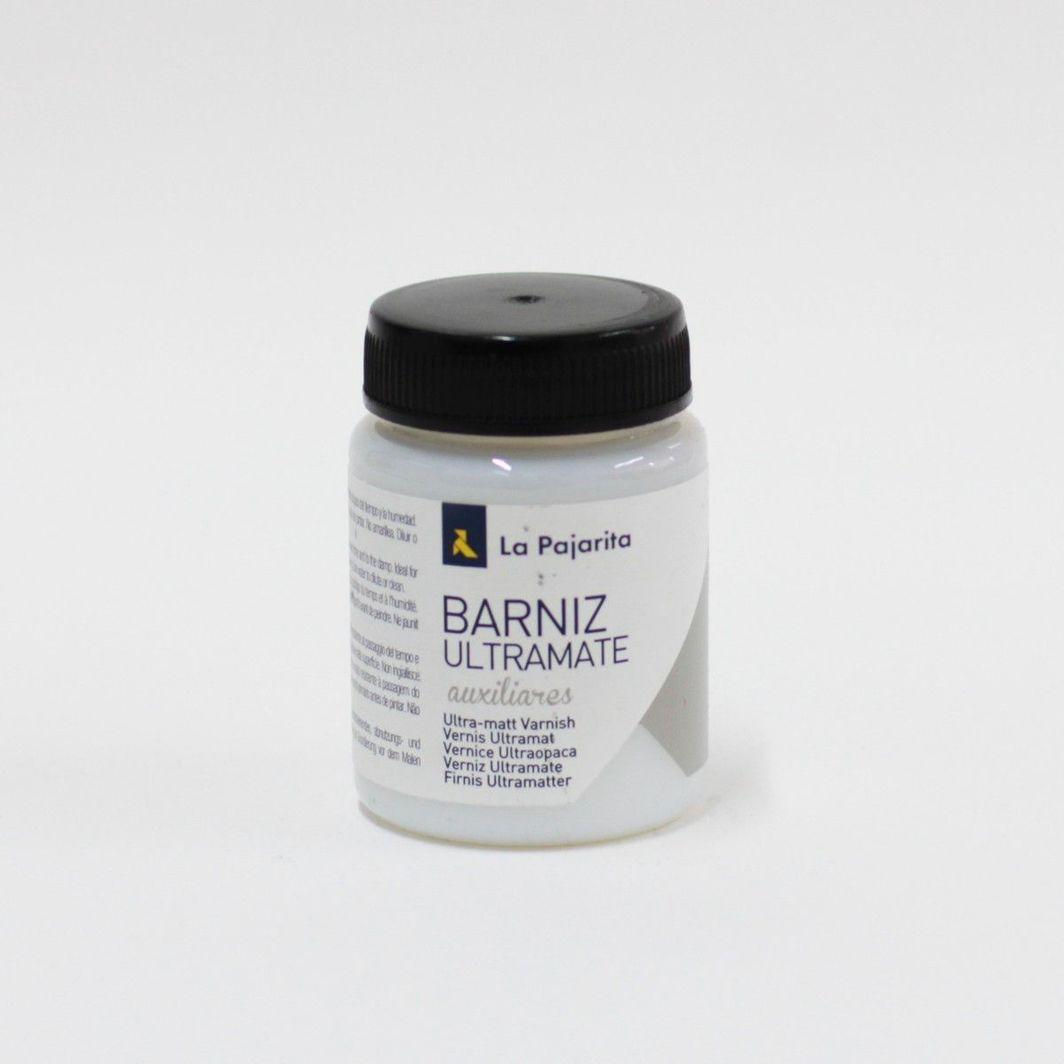 La Pajarita Ultra Matowy Lakier 75 ml 1