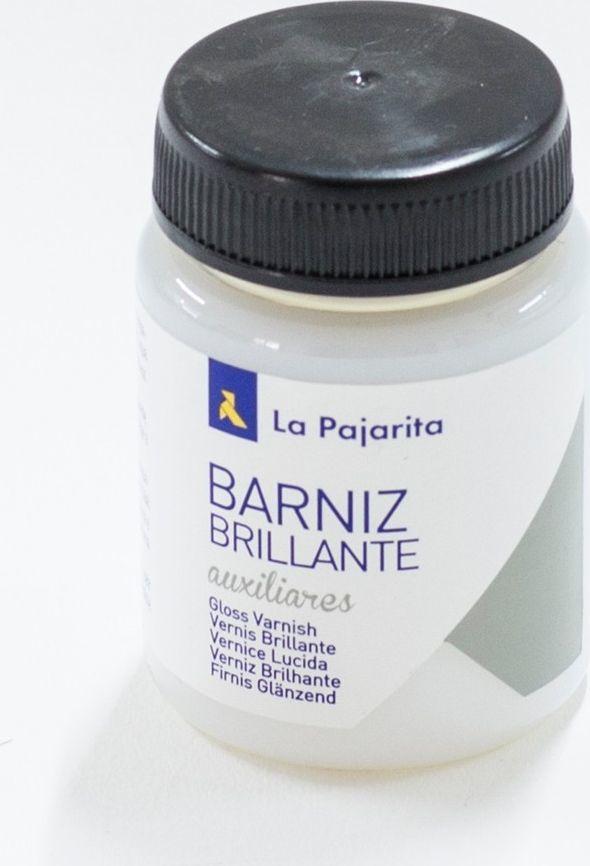 La Pajarita Lakier Błyszczący 35 ml 1