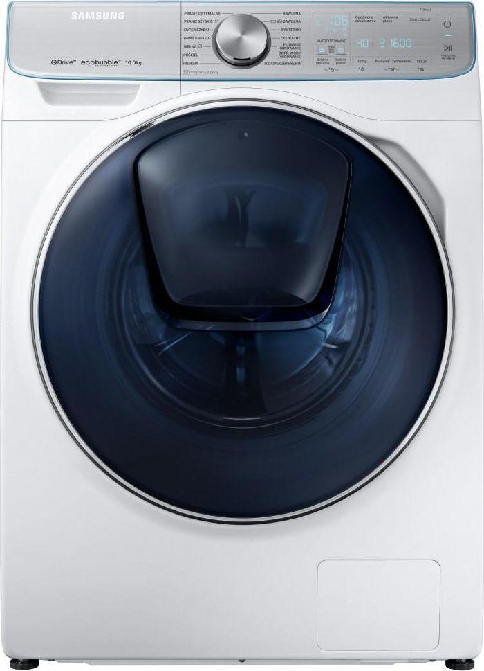Pralka Samsung QuickDrive WW10M86INOA 1