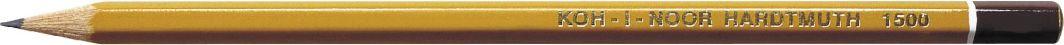 Koh-I-Noor Ołówek Techniczny 6B/1SZT 1