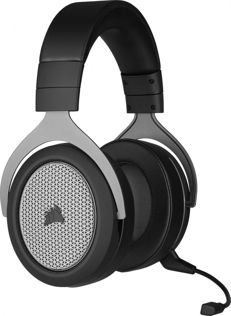 Słuchawki Corsair HS75 XB (CA-9011222-EU)  1