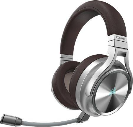 Słuchawki Corsair Virtuoso SE Espresso (CA-9011181-EU) 1