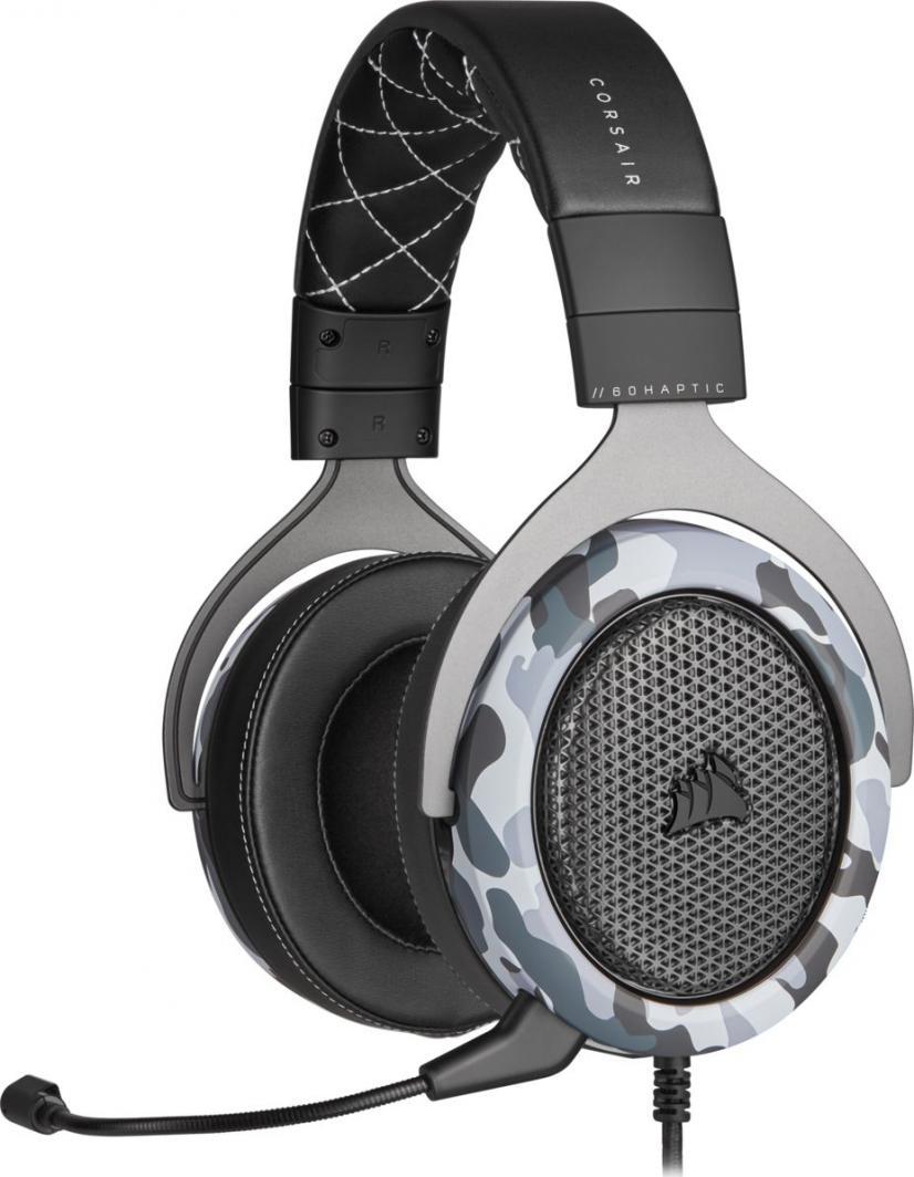 Słuchawki Corsair HS60 HAPTIC (CA-9011225-EU) 1