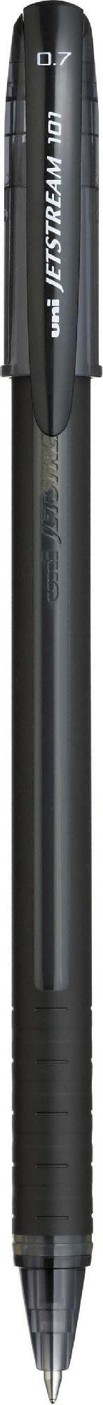 Uni Mitsubishi Pencil Długopis SX101 0.35MM Czarny 1