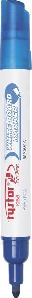 Rystor Marker suchościeralny RSP 030 niebieski (RX5322) 1