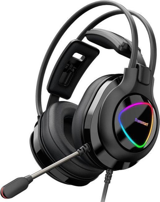 Słuchawki Tronsmart Glary Alpha LED 7.1 1
