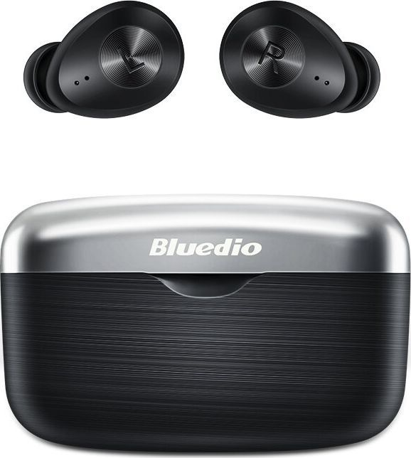 Słuchawki Bluedio Fi Bluetooth APTX TWS (BE-FI) 1