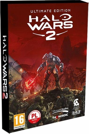 Halo Wars 2: Ultimate Edition PC 1