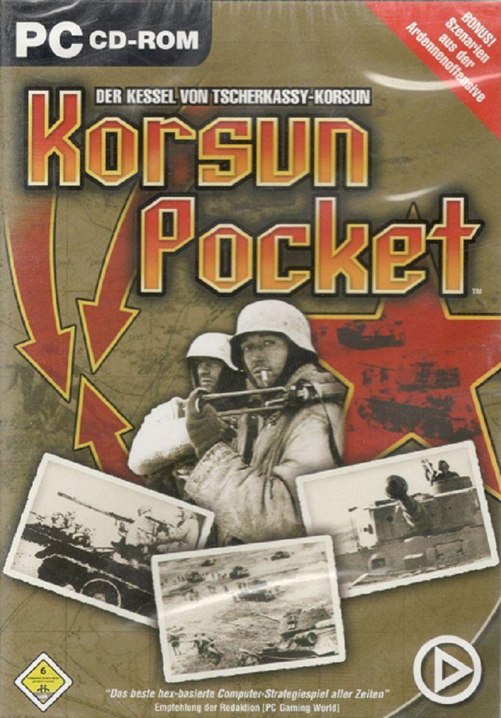 Korsun Pocket PC 1