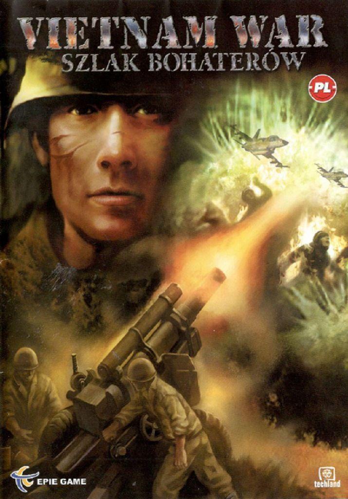 Vietnam War Szlak Bohaterów PC,  1
