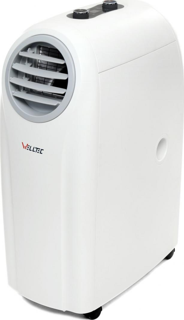 Welltec Klimatyzator przenośny Welltec ACH1414 Basic 1