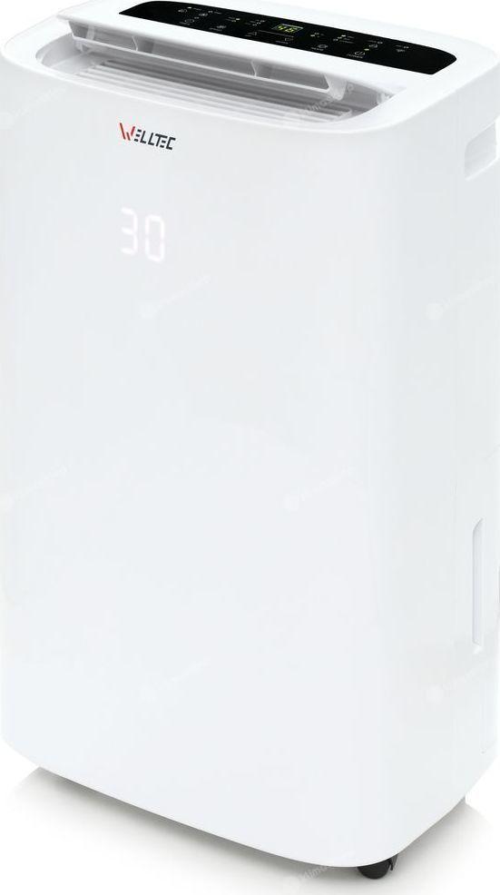 Osuszacz powietrza Welltec DHN50 1