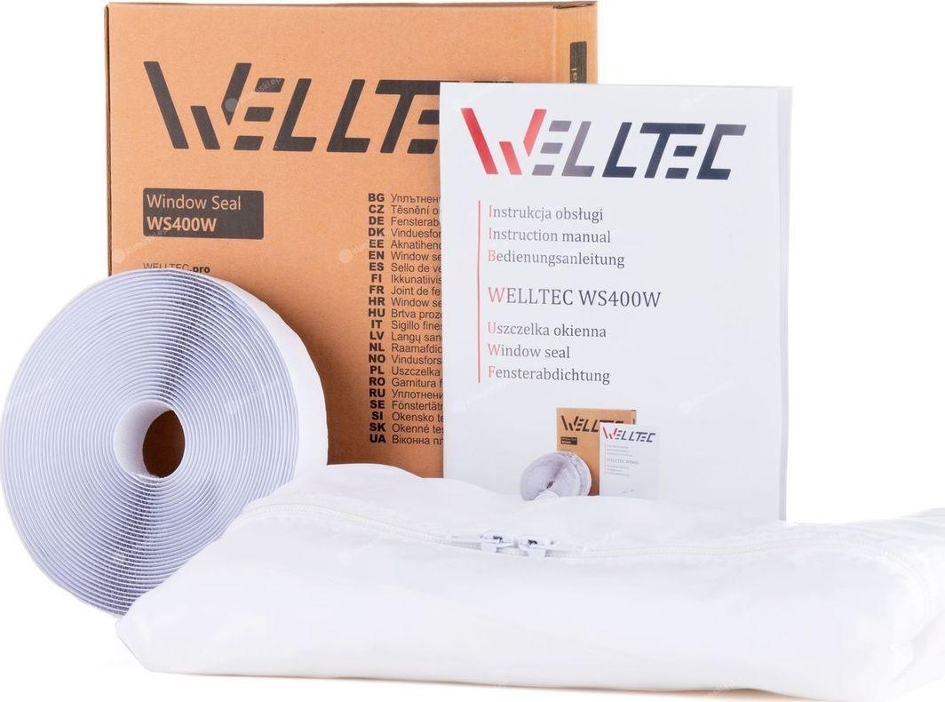 Welltec Uszczelka okienna Welltec WS400W 1