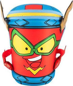 Cife SuperZings Plecak w kształcie postaci KID FURY 1